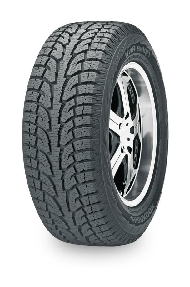 Зимние шины Hankook Winter i*Pike (RW11)