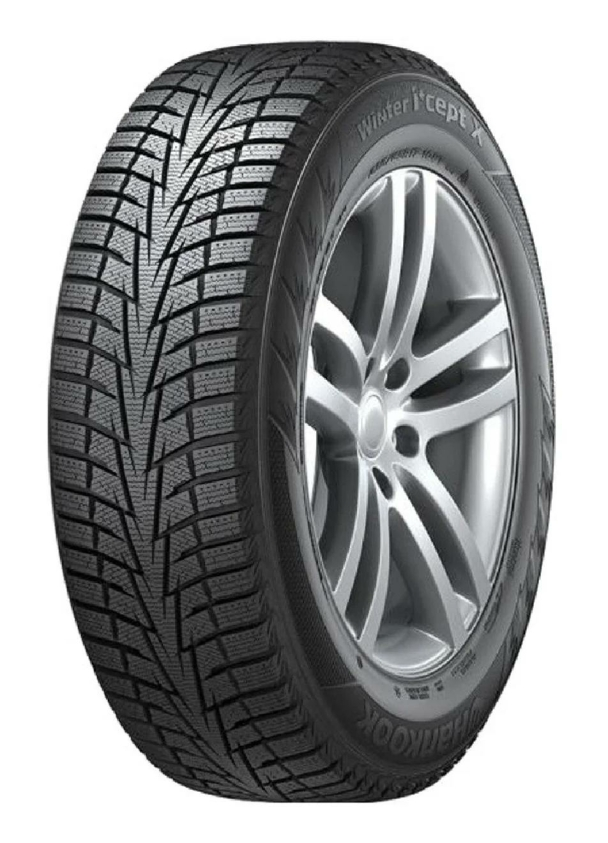 Зимние шины Hankook Winter i*cept X (RW10)
