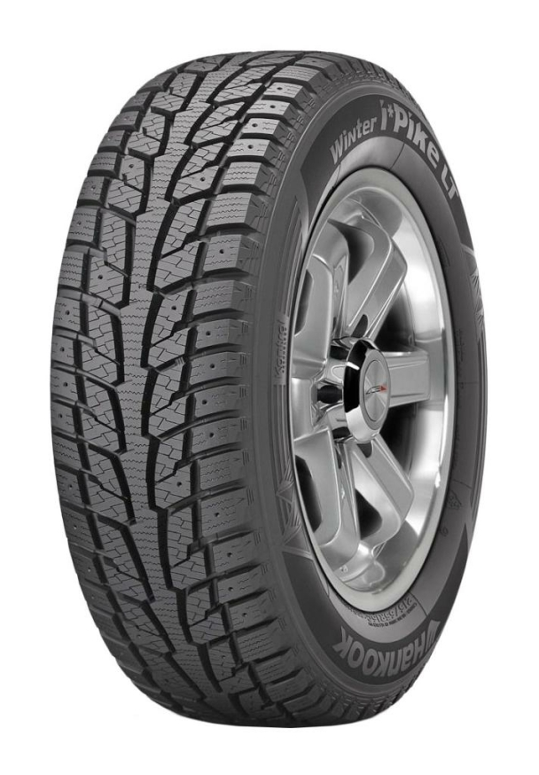 Зимние шины Hankook Winter i*Pike LT (RW09)