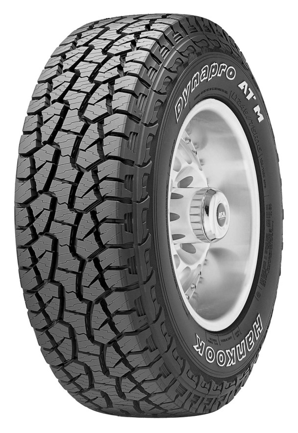 Летние шины Hankook Dynapro AT M (RF10)