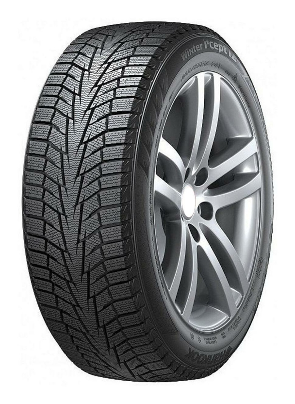Зимние шины Hankook Winter i*cept iZ2 (W616)