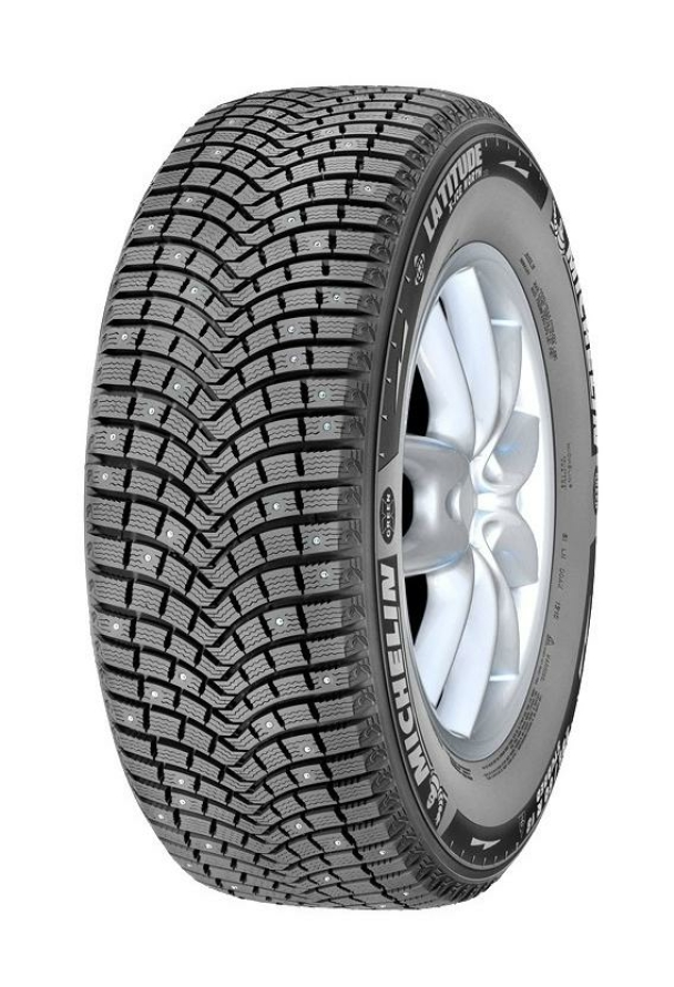 Зимние шины Michelin Latitude X-Ice North 2